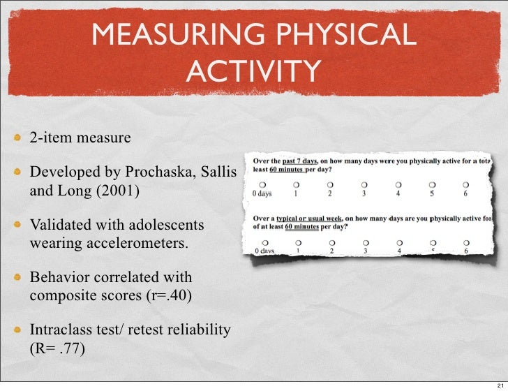 physical education dissertations The purposes of this study were to (a) examine and describe student attitudes toward physical education and self-reported physical activity scores in classes.