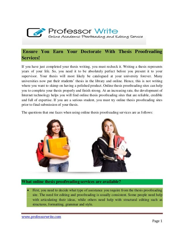 dissertation proofreading costs Why law students use law thesis proofreading what is your proofreading rates how much proofreading costs thesis proofreading costs, proofreading prices.