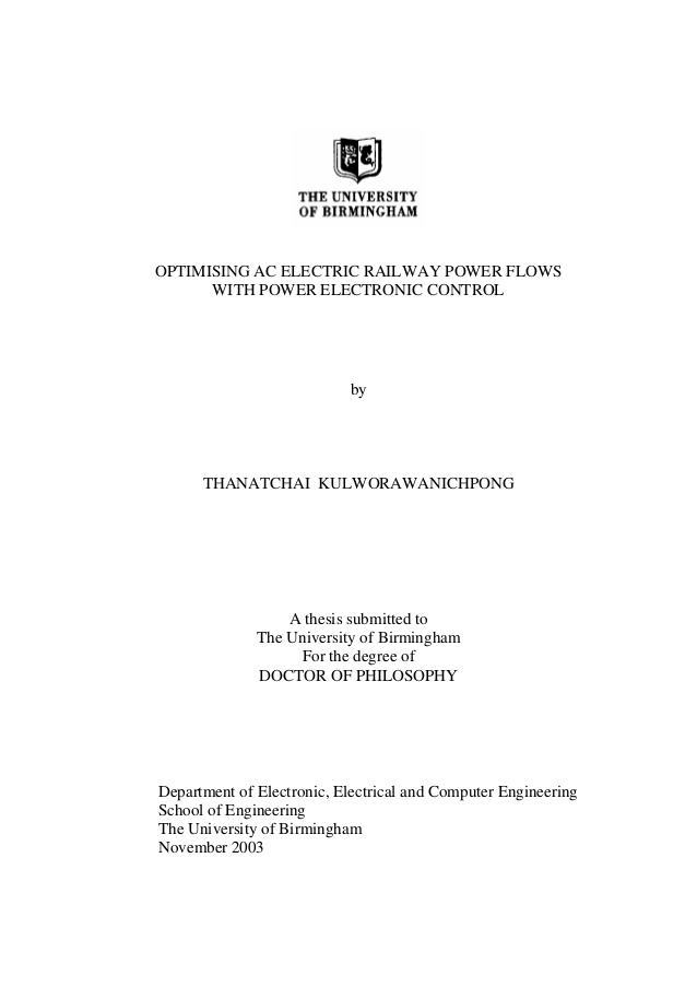 Power System Stability Enhancement by Simultaneous - IJAREEIE