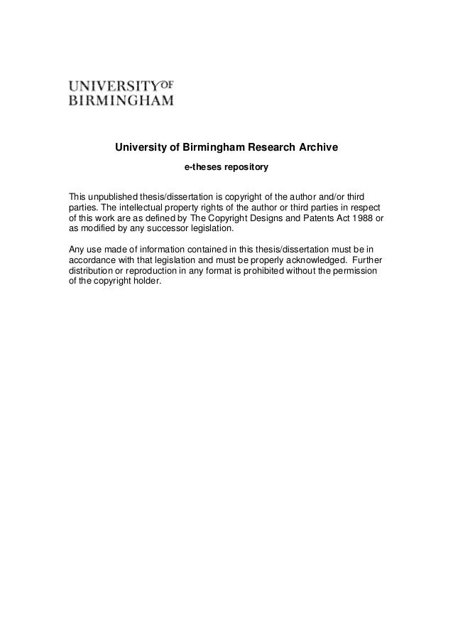 General Regulations - UEA - Portal - University of East Anglia