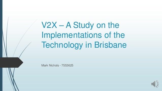 beb801 thesis final presentation marc miska