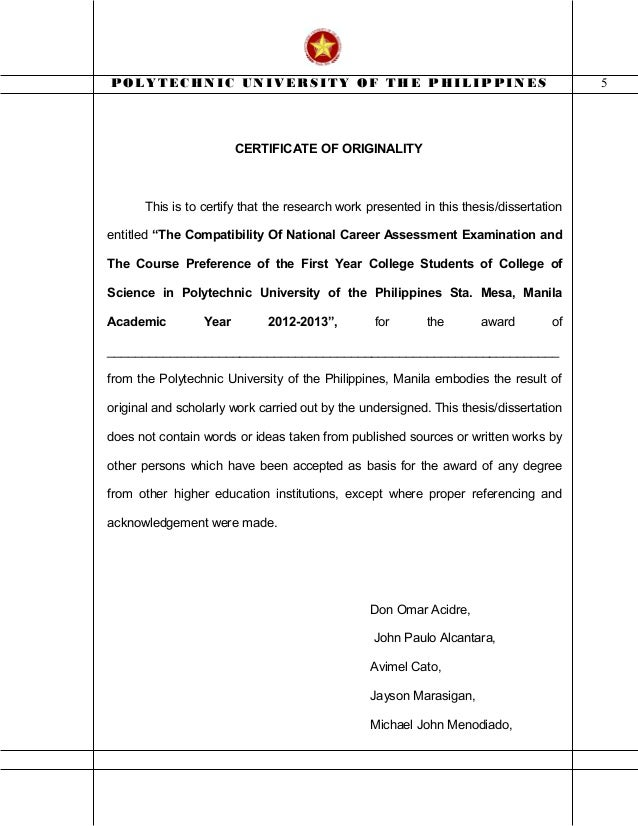 list of theses and dissertations in the philippines Theses and dissertations on the philippines theses and thesis in mathematics education in the philippines thesis in mathematics in the philippines thesis in.