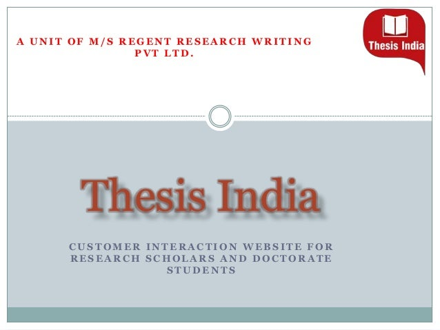 Thesis Writing Help Paper. As well Deaux Help For Thesis Writing Help ...