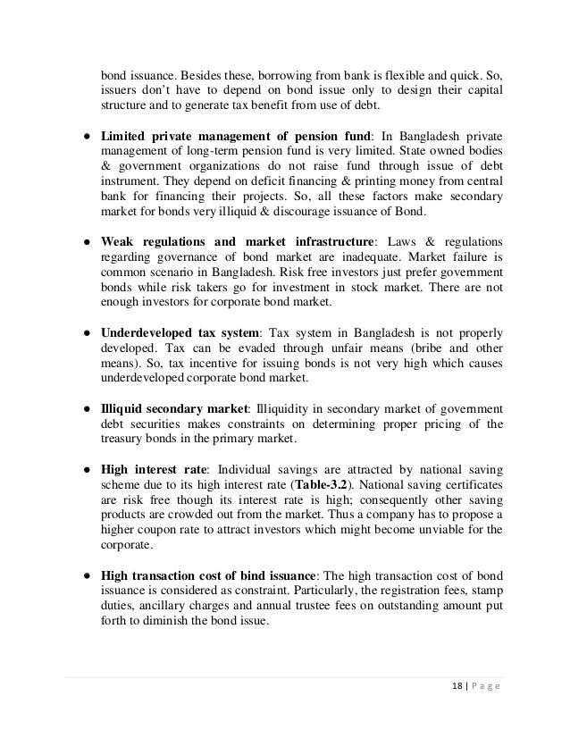 Ukk: Development and Challenges In Bangladesh Capital Market