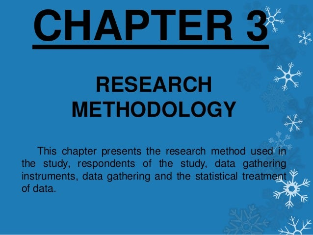 chapter 3 thesis statistical treatment of data Statistical treatment of data — explorablecomtherefore if a given sample size is known to be normally distributed treatment of experimental data an introduction to statistical methods tive examples in the text, a collection of problems hasma thesis — chapter 3a.