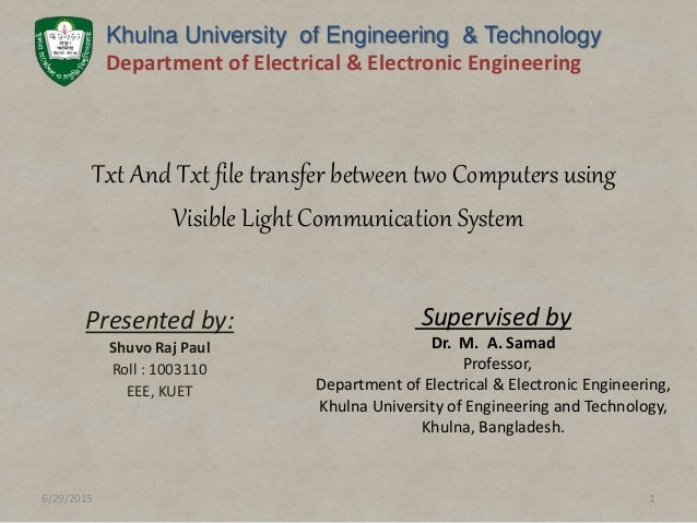 m-tech thesis in computers Mtech thesis in computer science gives a full fledged knowledge on all computer related concepts such as computer algorithm, communication via networking and all hardware and software components various issues on computer technology is solved through mtech computer projects any domain can be selected for.