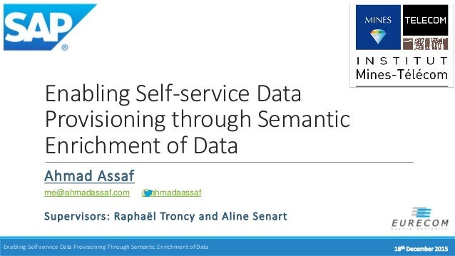 semantic thesis
