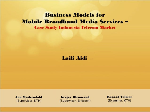 dissertation report on mobile marketing