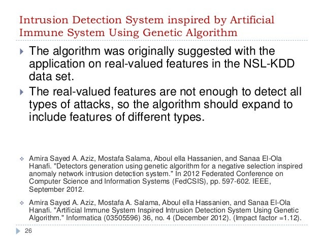 thesis on intrusion detection system 2012