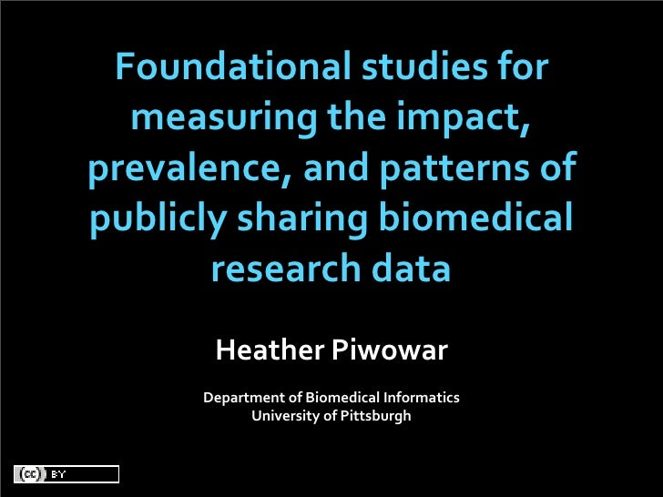Foundational