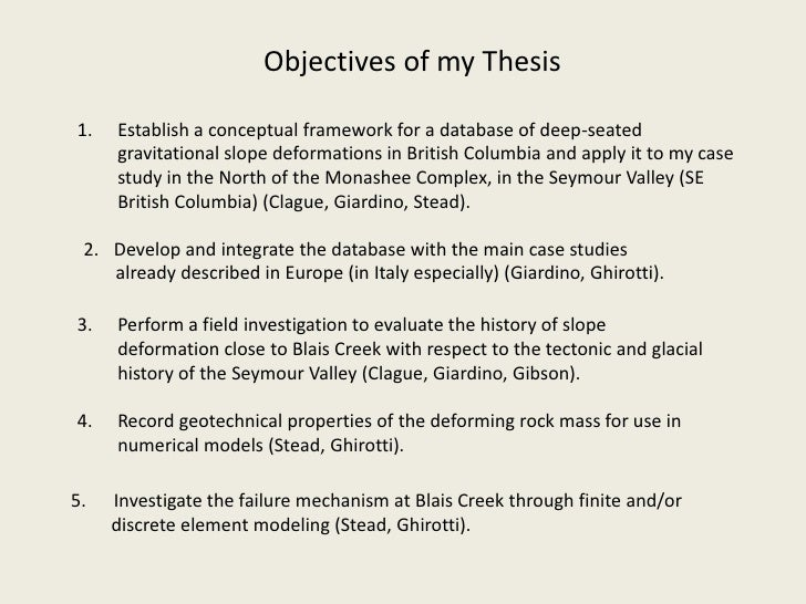 expose dissertation logistik