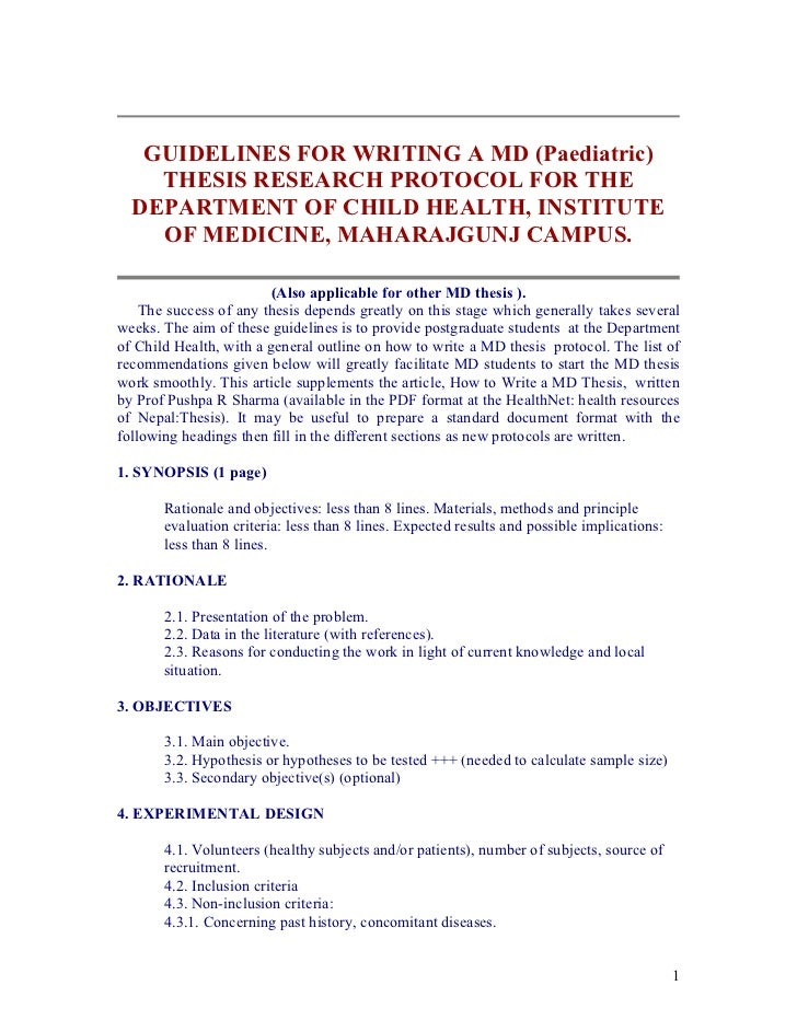 Write My Business Dissertation Hypothesis