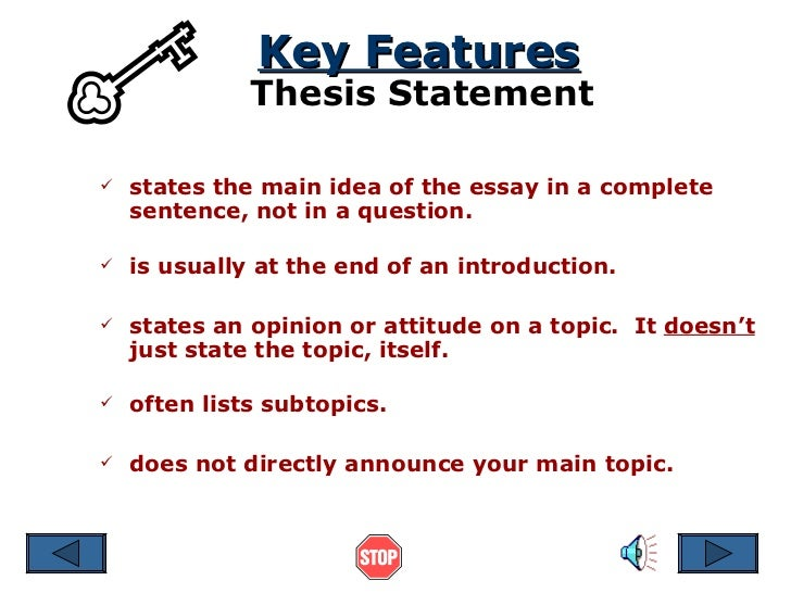psychology thesis statement Writing a dissertation or thesis is a key component of every psychology graduate student's education but when and how do you begin and how can you stay on track to.