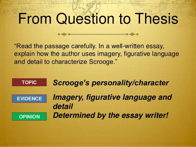 thesis statement definition essay deedsno ipnet quotessay map examplesquot SlideShare