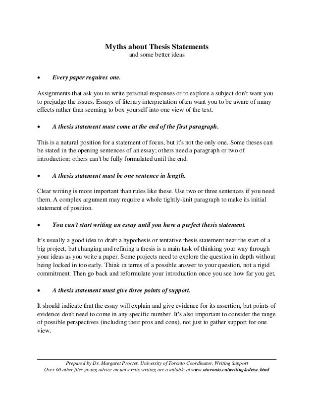 formulate a tentative thesis statement View notes - tentative thesis statement and outline from engl 004 at saint marys college of california tentative thesis statement & outline essay #3 tentative thesis statement: although internet.