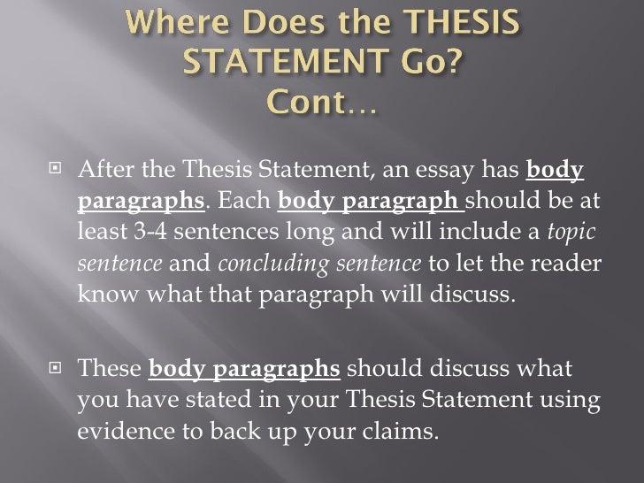 find essays in english