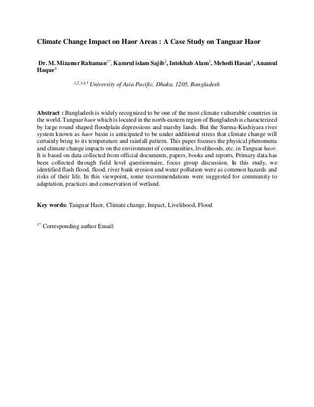 thesis on climate change impact Thesis on climate change and its impact on agricultural fields by ram_20_verma in types  research and climate change & agricultural production.