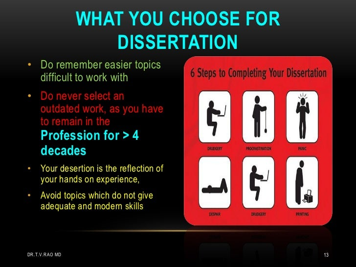 choosing a thesis How to choose a thesis topic thesis is an important part of the curriculum of post graduate students without the submission of thesis paper, degree is not conferred to a student.
