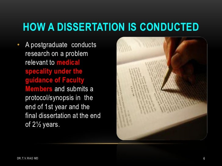 Write my dissertation business