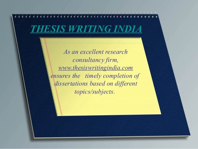 E Government Master Thesis Writing