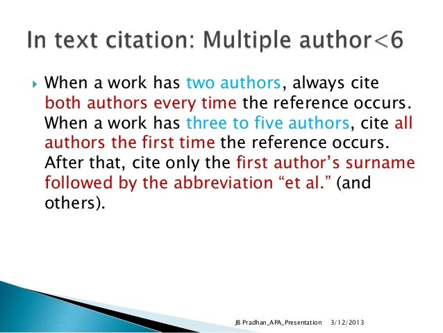 apa citing dissertation proquest Advisory: double-check your discussion leader citation non-apa style will be marked down, per this note in class on thursday, we had a short discussion on apa citations and proquest.