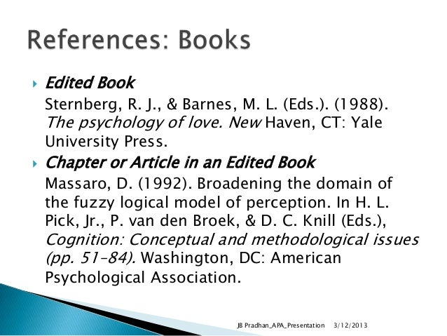 How to refer to a author with a doctorate in APA format?