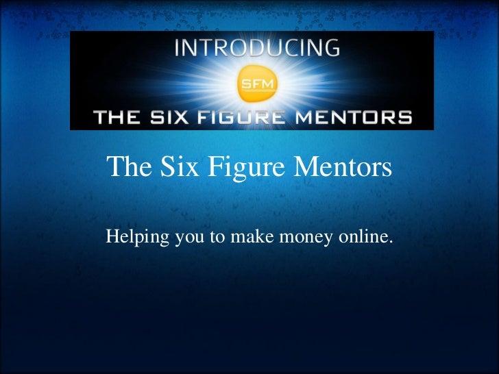 The six figure_mentors
