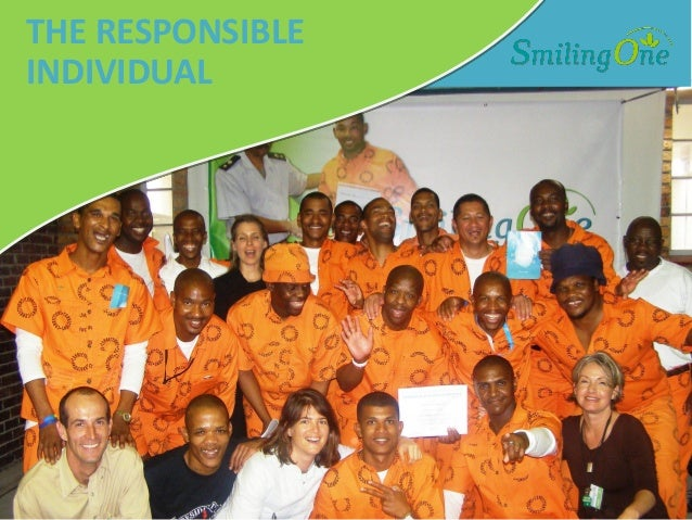 The Smiling One Foundation Presentation (Oct2010)