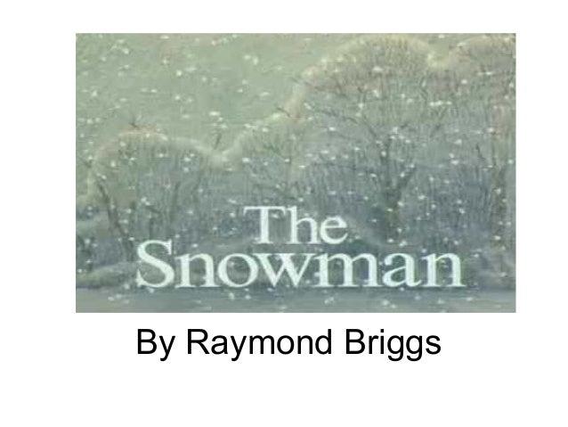 By Raymond Briggs