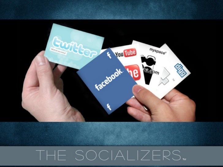 The Socializers - A Thousand True Fans - IMH Communications 2011 Cyprus