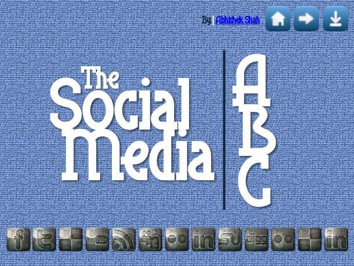 The Social Media ABC