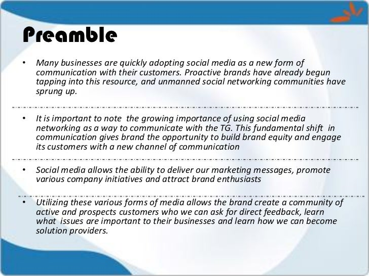 Business plan for social networking site