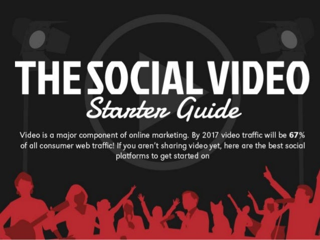 The Social Video Start Up Guide