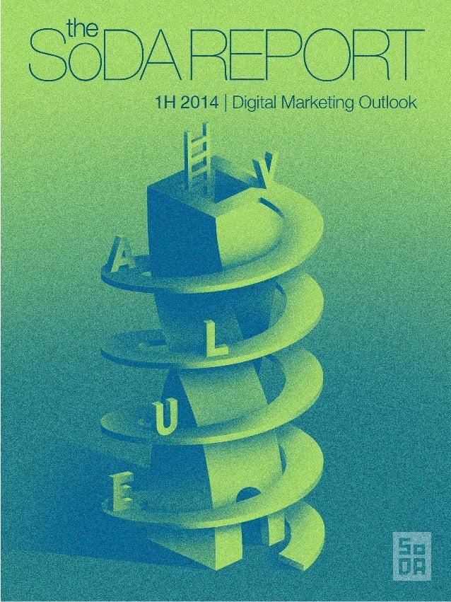 The SODA report - Volume 1 - 2014
