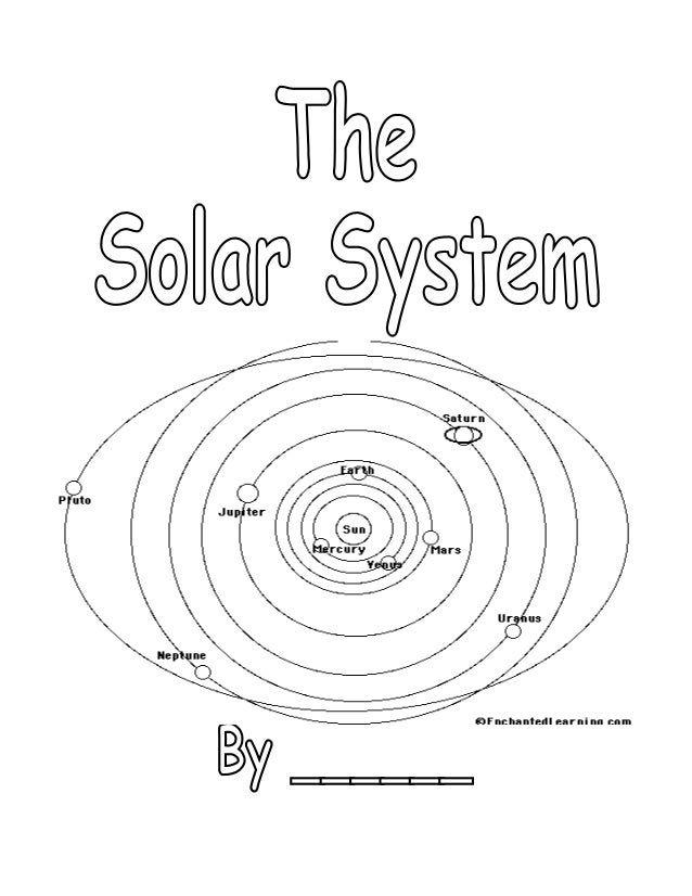 Thesolarsystem