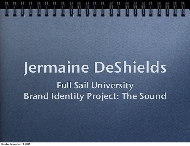 The Brand Identity Project