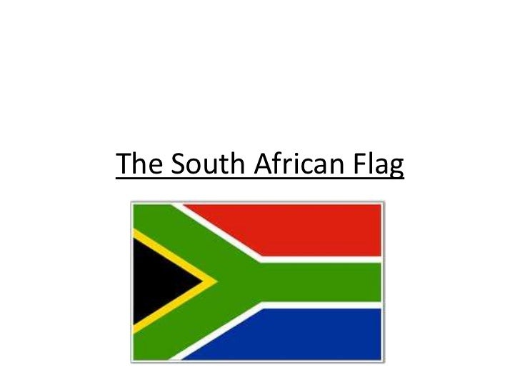 The South African Presentation