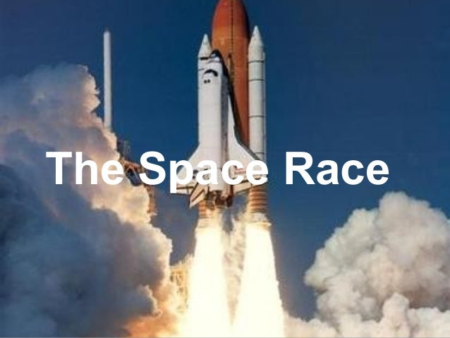 The Space Race - History