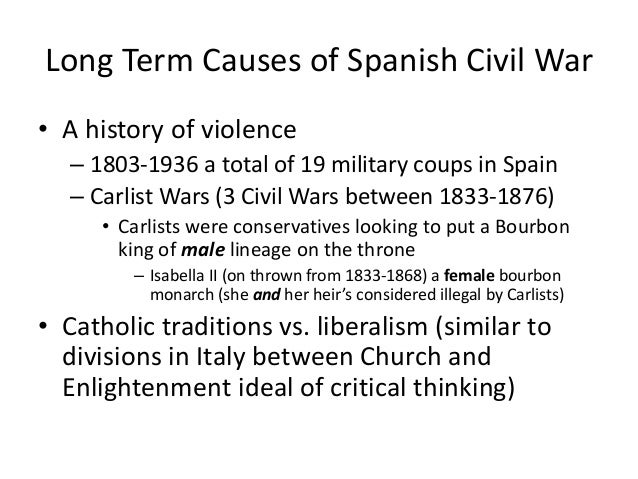 Custom Causes of the Civil War essay writing