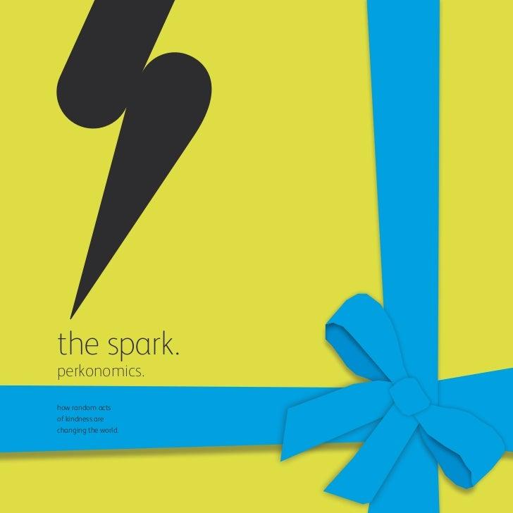 The Spark - Perkonomics