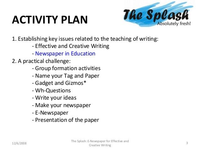 Find a Creative Writing Meetup Group near you