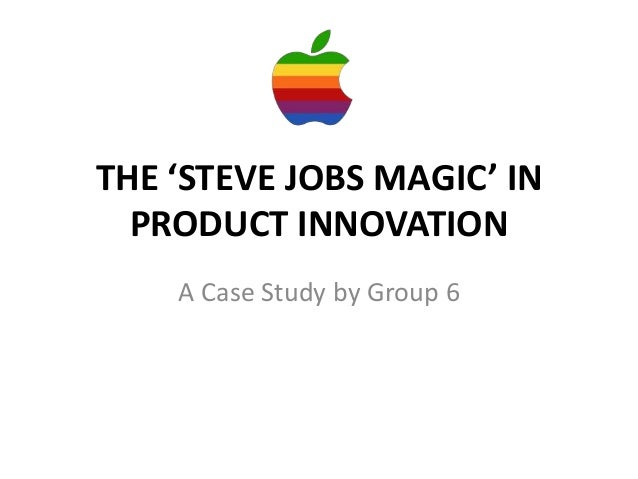 design thinking and innovation at apple case solution Describes apple's approach to innovation, management, and design thinking  for several years, apple has been ranked as the most innovative company in the .