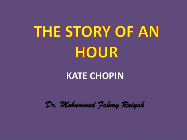 the story of an hour book analysis Complete summary of kate chopin's the story of an hour enotes plot summaries cover all the significant action of the story of an hour analysis book.
