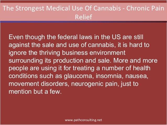 Marijuana and Cancer