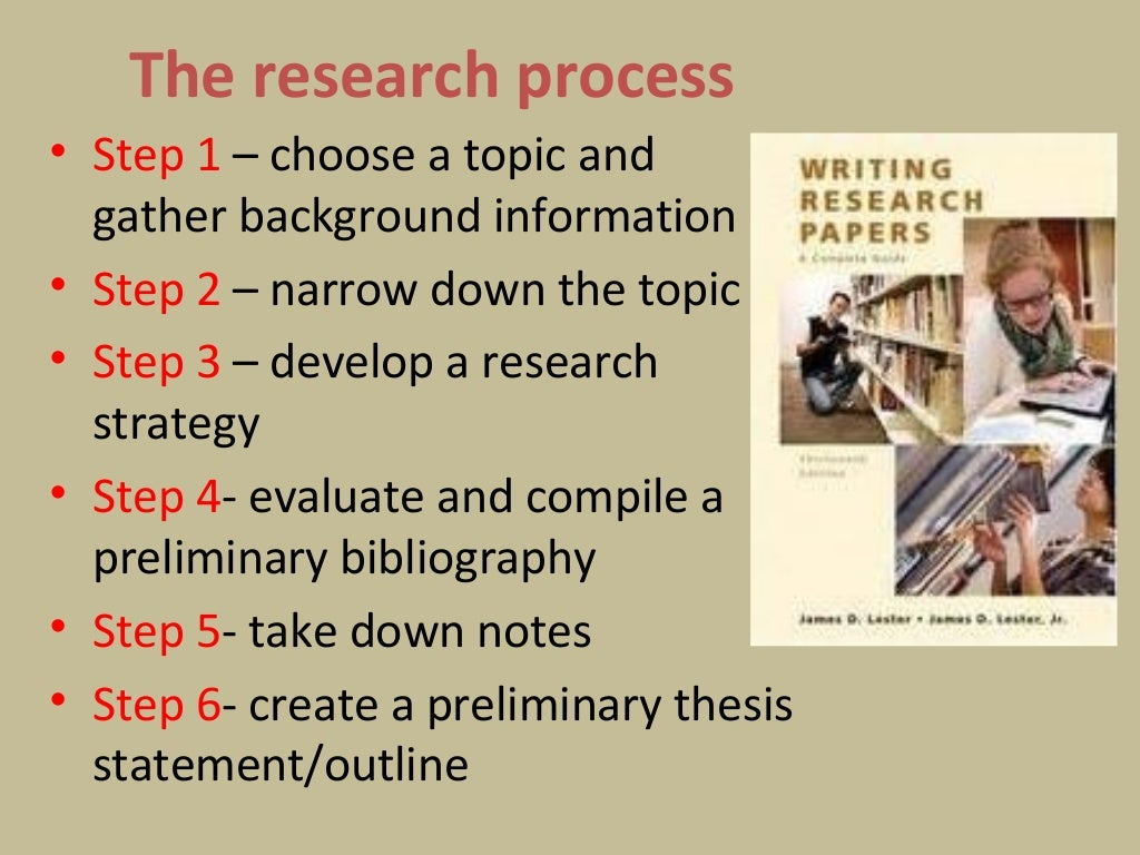 "the aims and process of the research paper Now you need to define the ""how"" of your actual research process it aims to generalize from the analysis the traditional pen and paper classroom."