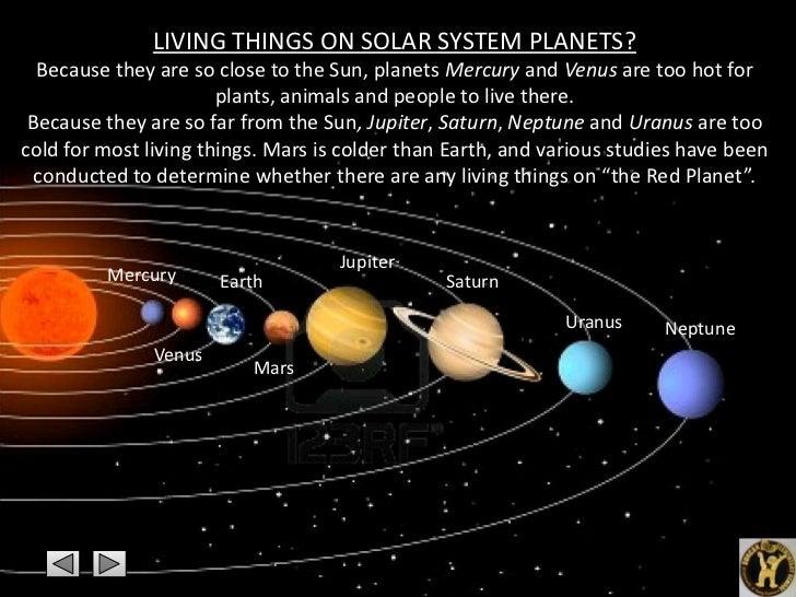 The Sun The Earth The Moon