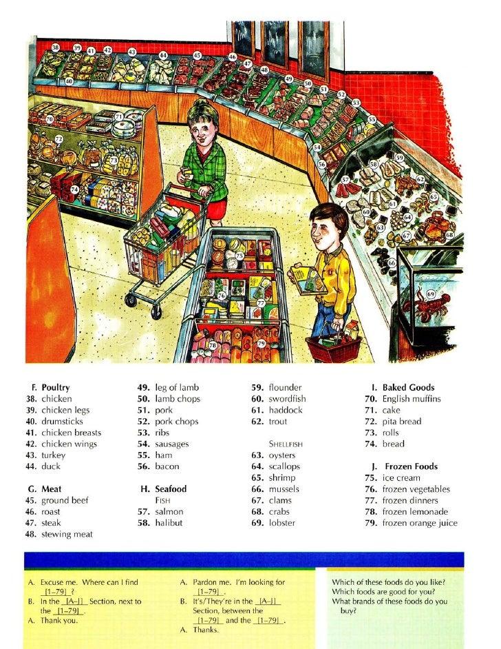 The supermarket II
