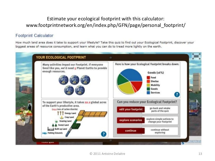 how to reduce ecological footprint Theworldcounts, 26 april, 2014 we need one and a half earths we only have one at the rate we're using up our planet's resources, by 2030 we will need 2 earth's to sustain our ever growing population.