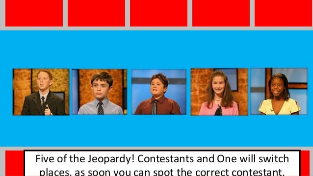 jeopardy game app