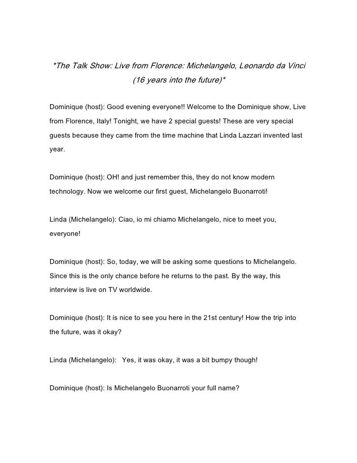 Television news script sample - pmrigqd